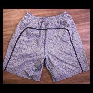 Mens NWOT Lululemon Pace Breaker Shorts Medium